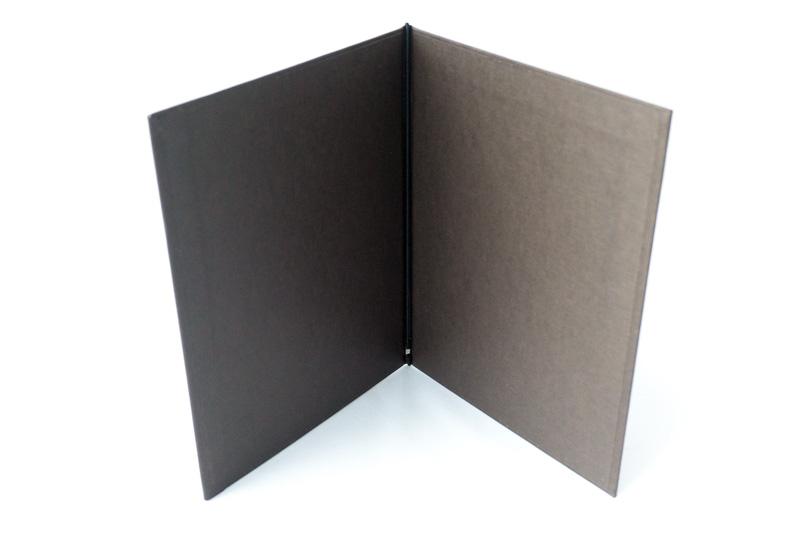 Дизайн и изготовление папок меню
