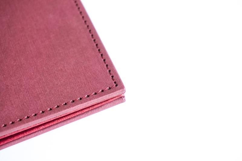 Папки-счет для ресторана