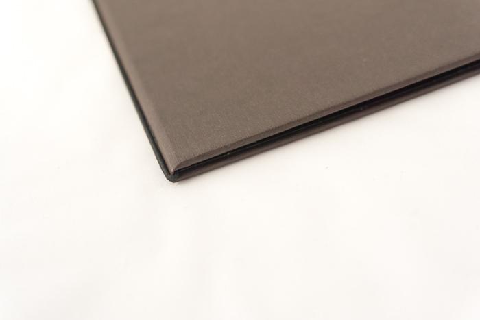 Дизайн и изготовление папок для меню ресторанов, кафе