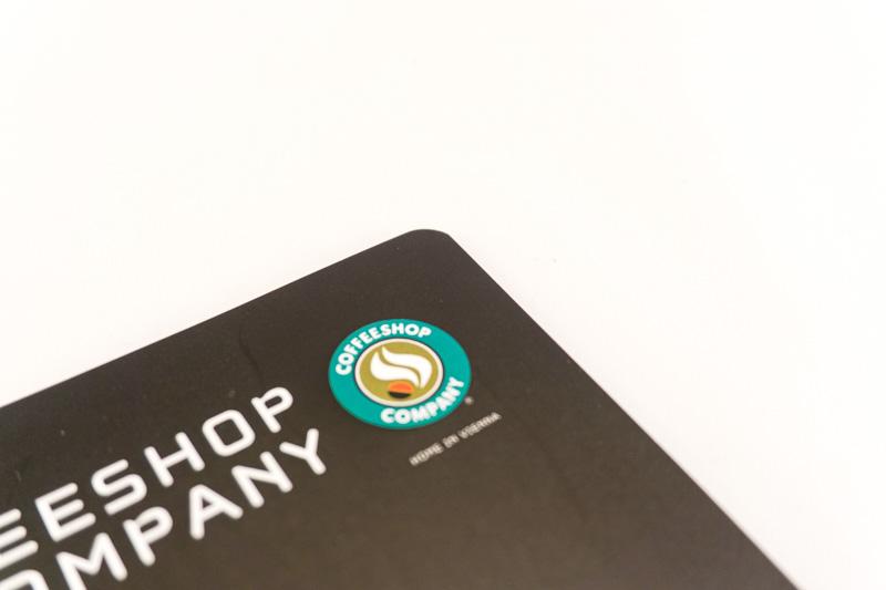 Дизайн и печать меню для кофейни