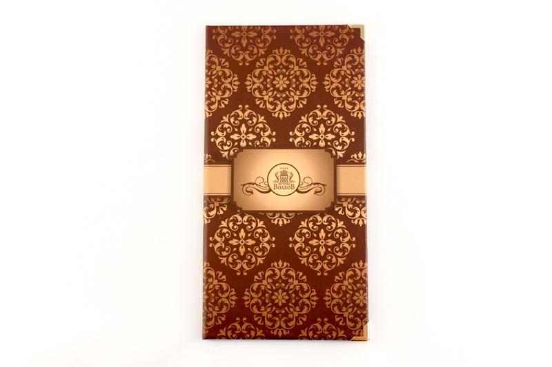 Изготовление папок из картона для ресторанов, кафе, отелейИзготовление папок из картона для ресторанов, кафе, отелей